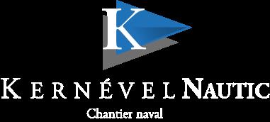 logo kernével nautic