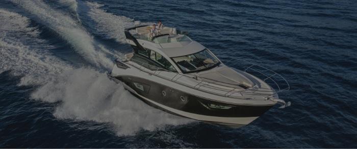 vente bateau moteur