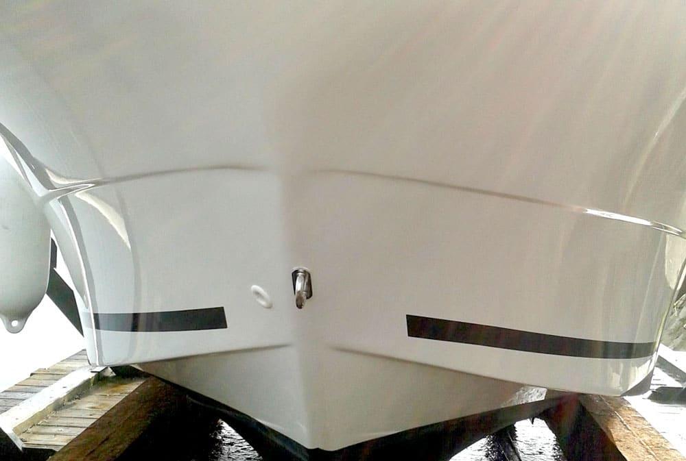 réparation bateau lorient morbihan